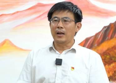 董国辉:从党的百年历程中汲取奋勇前行的磅礴力量 不断提高机关事务工作管理保障服务水平