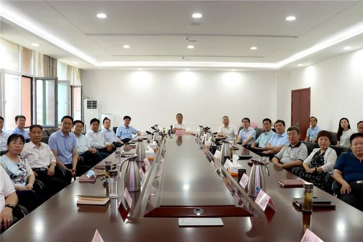 临沂科技职业学院全体师生集中收看庆祝中国共产党成立100周年大会