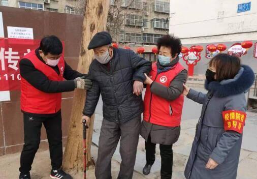 泰安社区党委书记刘欣:创新治理模式,让社区实现华丽蜕变|红动齐鲁·致敬先进模范