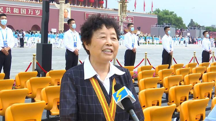 全国优秀党务工作者刘欣:做一名让党放心、让人民群众满意的党组织书记