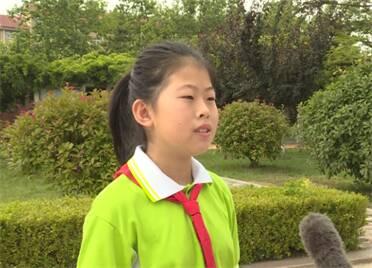 肖力嘉:刻苦學習 全面發展 為實現偉大復興中國夢而努力