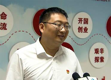 德州学院马克思主义学院副院长孙乃龙:为中国特色社会主义培养可靠接班人和合格建设者