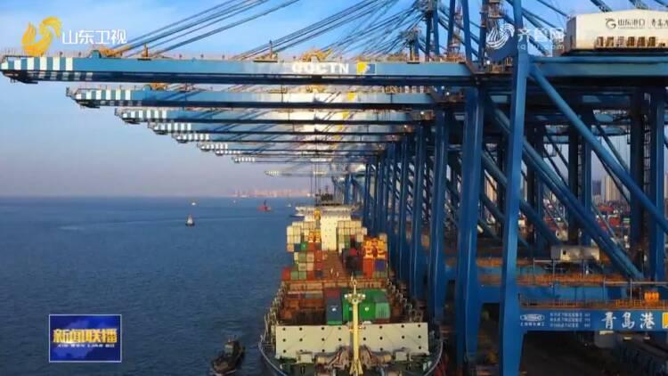 【主题展上的先模故事】连钢创新团队:做自主创新的生力军!3年半建成世界上开港效率最高的自动化港口