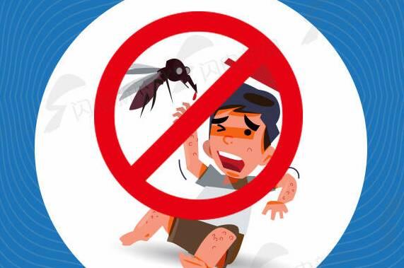 3000万→0!一图了解中国消除疟疾全过程