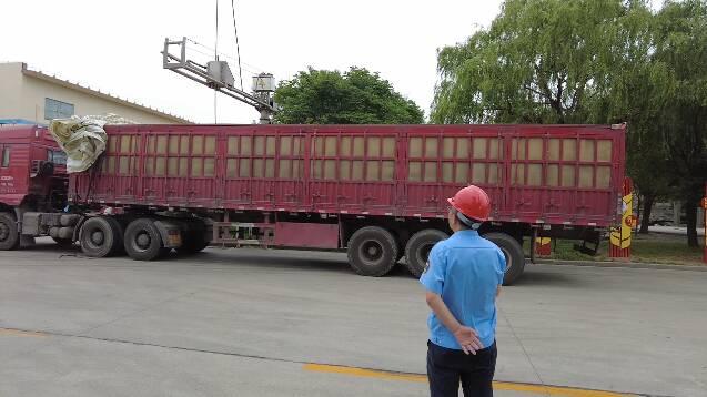 """轮换任务完成近七成!潍坊12万吨政府储备粮已""""安全进仓"""""""