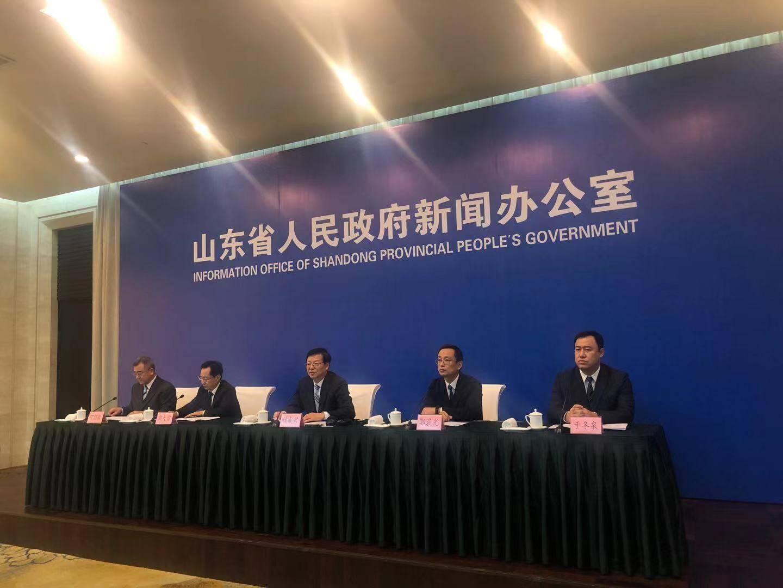 截至目前 山东省累计参与制定国际标准200余项