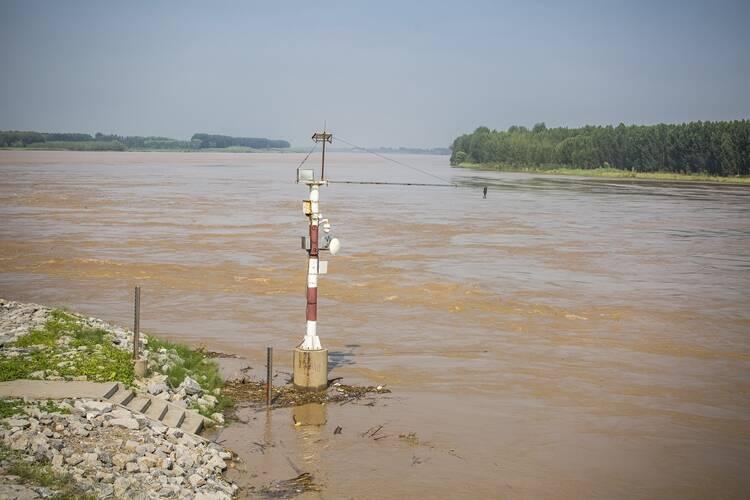 进入主汛期降水偏多 山东省各市水利局需做好以下七点