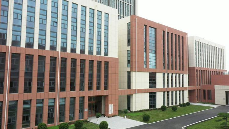 """齐河县委党校新校区正式启用 打造一处""""红色学府"""" 增添一流""""红色阵地"""""""