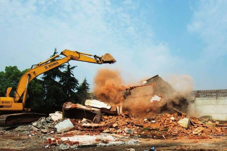 近7万平!东营130处违建临建7月底前将被拆除