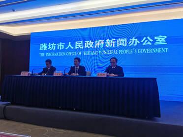 引进招商引资项目17个 投资近100亿元 潍坊市侨界多措并举助推高质量发展