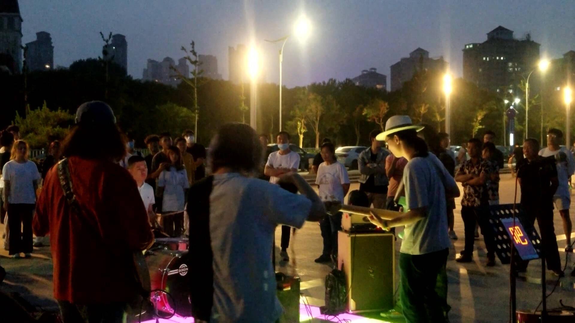 问政山东|街头艺人需规范 省文旅厅:文旅部门有责任和义务进行管理和引导