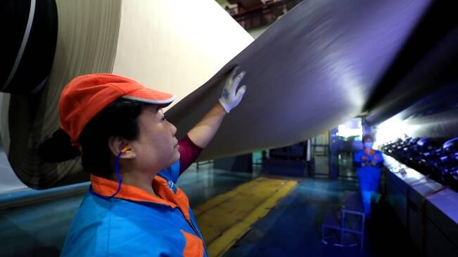 """新能源、新材料、高端装备制造""""加速跑"""" 潍坊昌乐将这样推动工业高质量发展"""