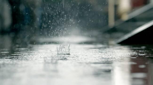 今年山东降水量较往年明显增多 看视频讲未来天气