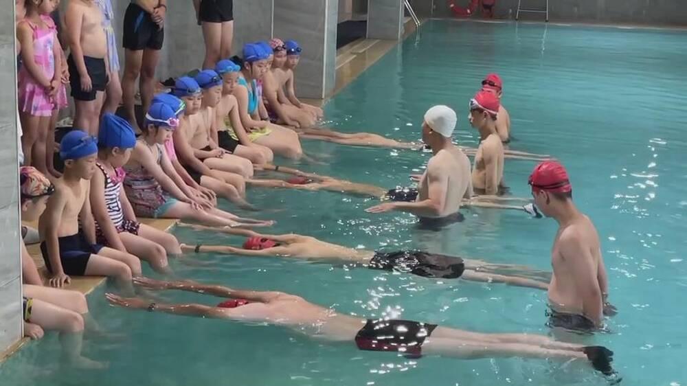 预防溺水!德州:学生参加每日实践课学习自救,学校包保负责危险水域开展巡查