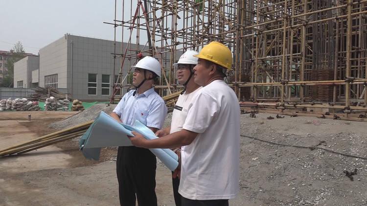 潍坊临朐加大基础设施投入力度?助推教育优质均衡发展