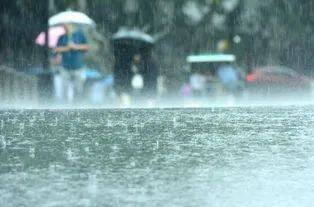 未来三天 山东这些地区有大雨或暴雨
