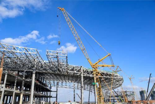 财看闪电丨2021上半年,山东省重大实施类项目完成投资超1542亿元