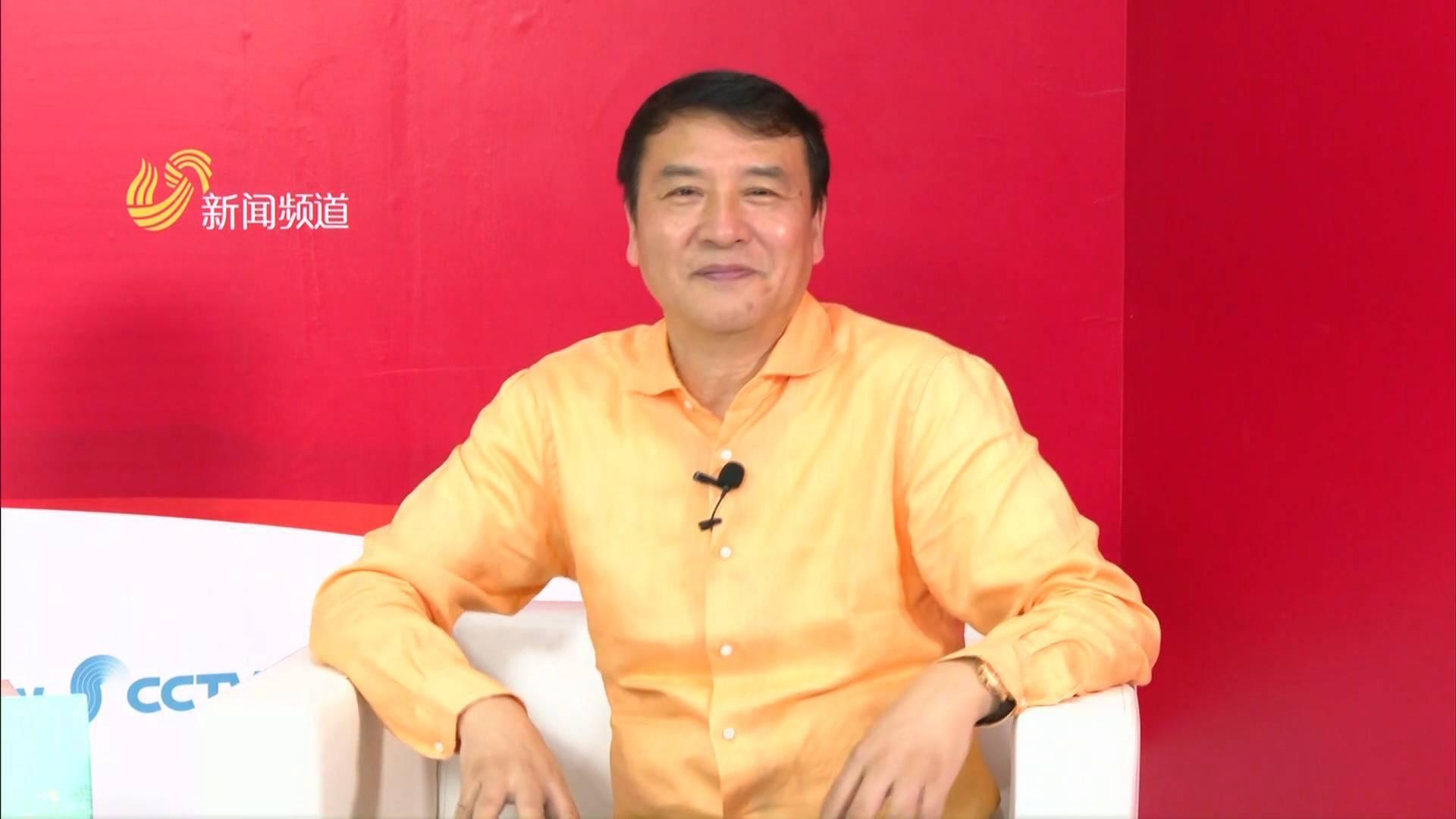 中国音乐家协会主席叶小纲:当音乐遇到文学 给读者带来全新的阅读体验