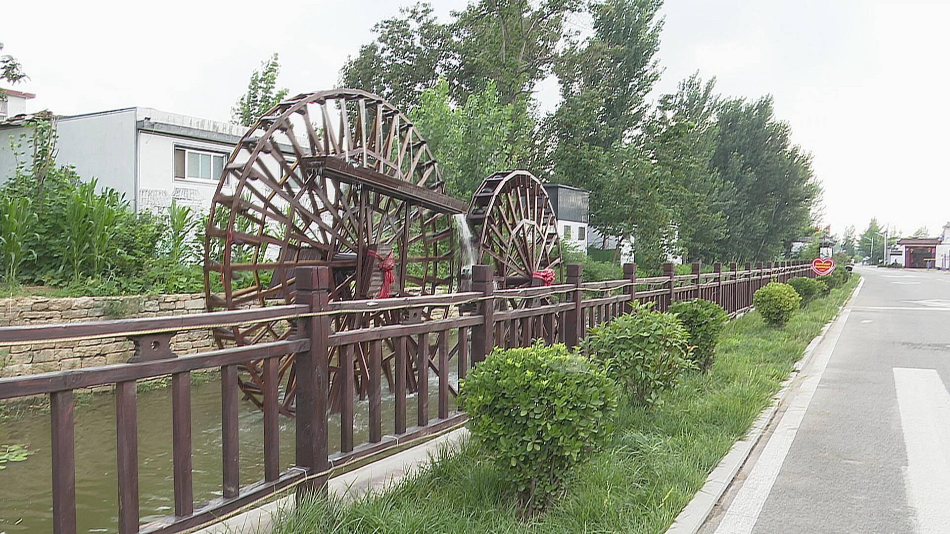 滕州市南沙河镇实施四大工程促进城镇功能和品质全面提升