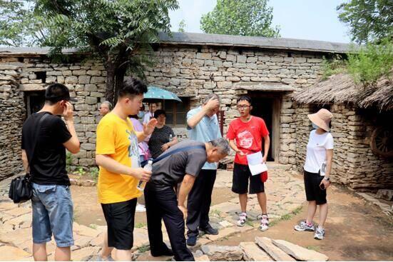 响应号召 服务家乡 贡献青春力量 山东学子返乡积极开展社会实践