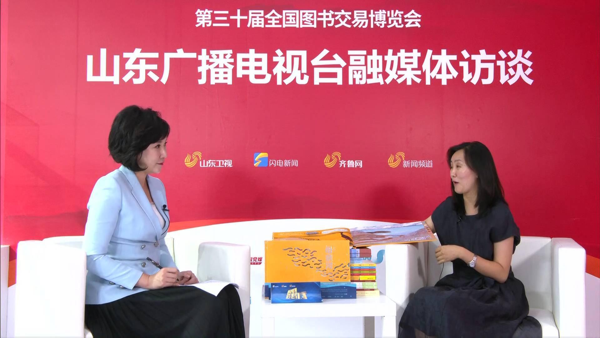 山东艺术学院副教授唐玮:艺术美育为孩子解锁理解世界新方式