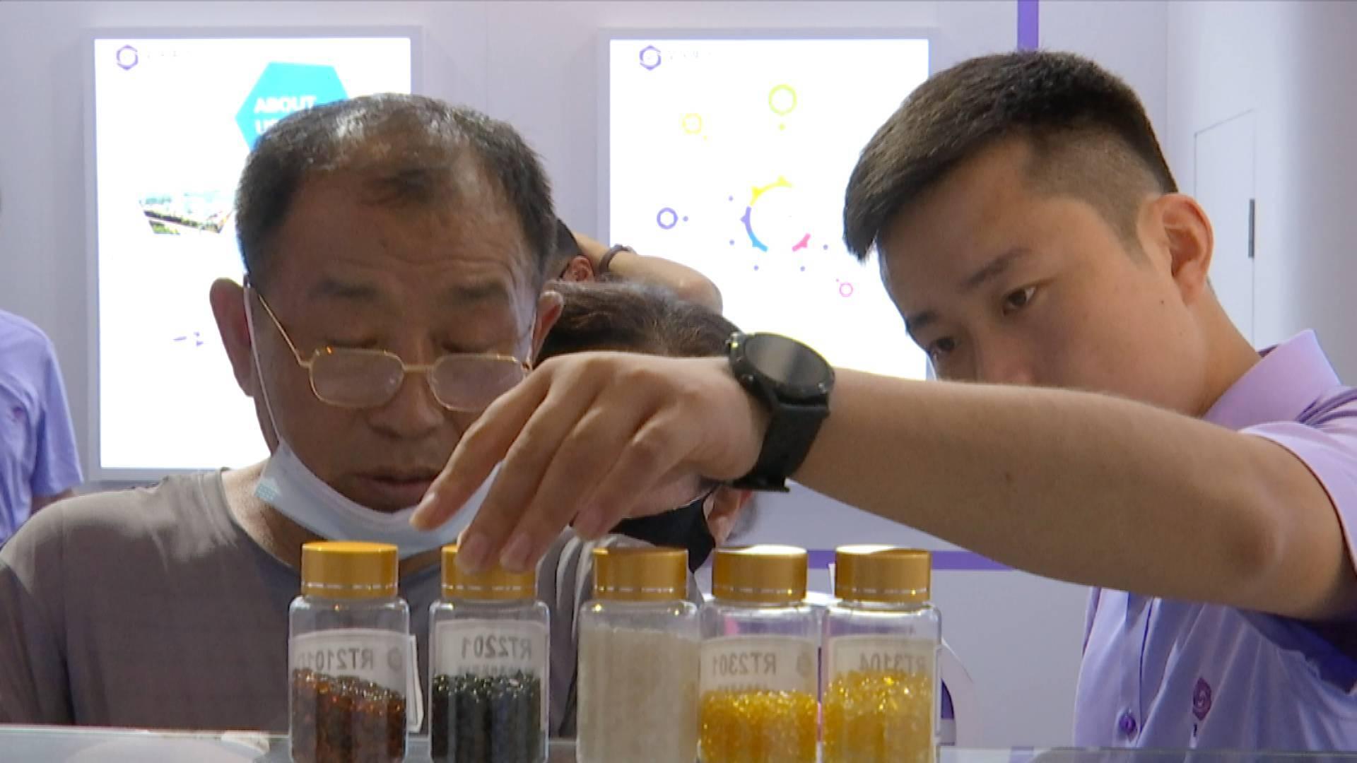 第18届中国国际橡胶技术展览会|绿色环保新材料亮相橡胶展 助力碳达峰、碳中和
