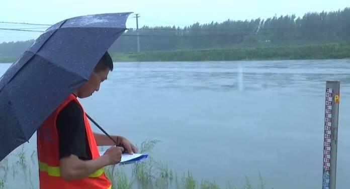 滕州市雨量监测站已实现主城区和16个乡镇全覆盖