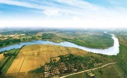 山东:建立流域横向生态补偿机制  10月底前实现县际全覆盖