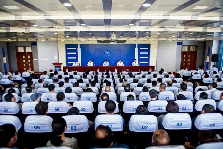 最新!省委决定张殿臣任烟台大学党委书记