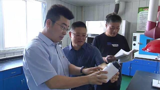 潍坊诸城千余名服务企业专员深入一线 助力县域经济高质量发展