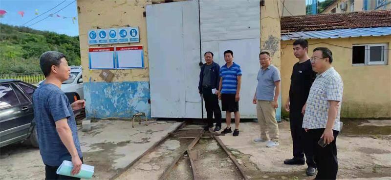 烟台栖霞市矿山专班:驻矿督导工作再优化