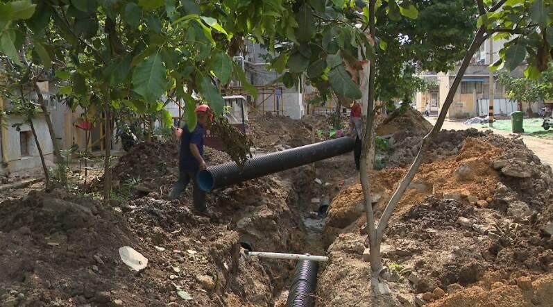 滕州今年将改造7个老旧片区 2万余户居民将受益