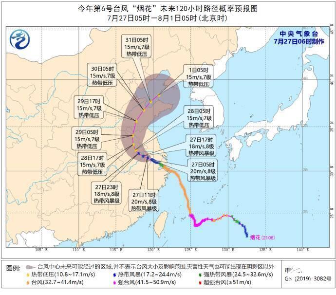 山东省防指启动防汛防台风Ⅳ级应急响应