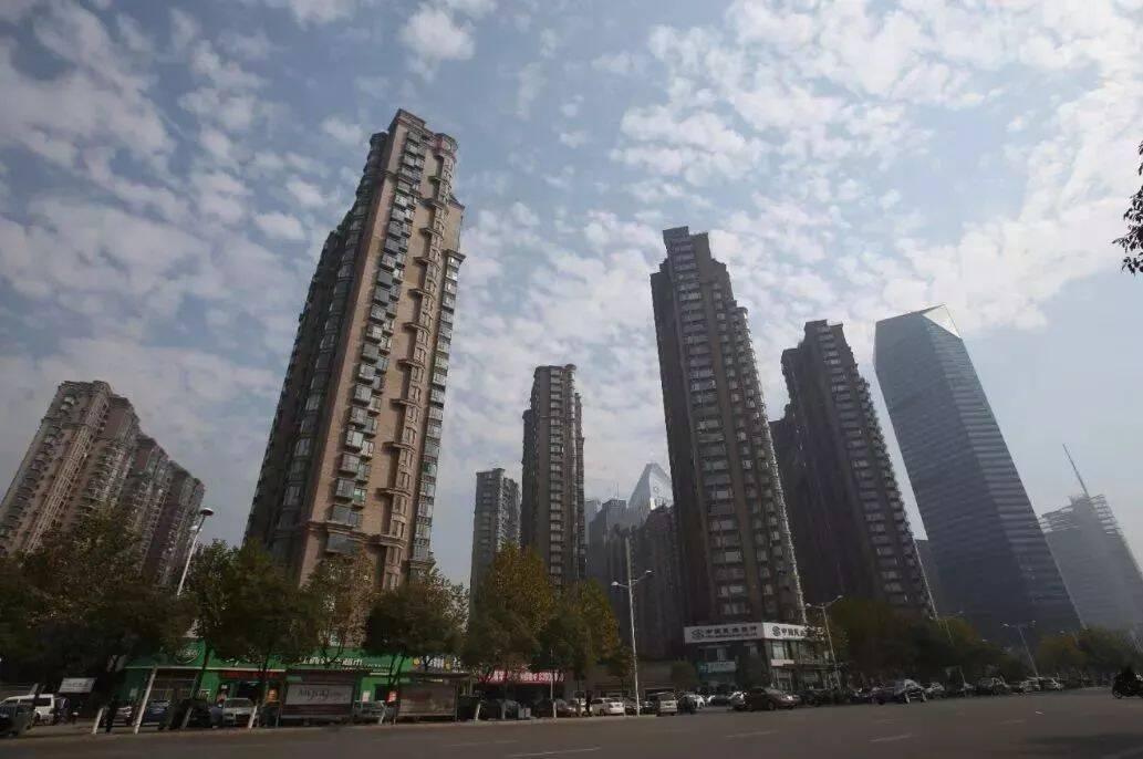 财政部等三部门发文完善住房租赁有关税收政策