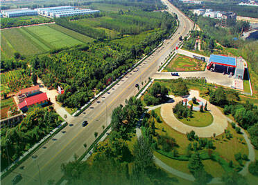 潍坊市交通运输局发挥行业职能优势 真情实意服务企业