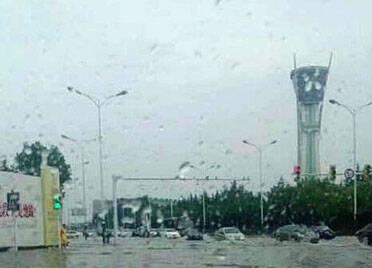 潍坊市交通运输局积极做好防汛防台风和抢险救灾各项工作