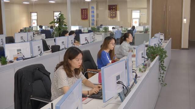 潍坊中心城区机关、企事业单位7月29日上班时间调整至下午14时