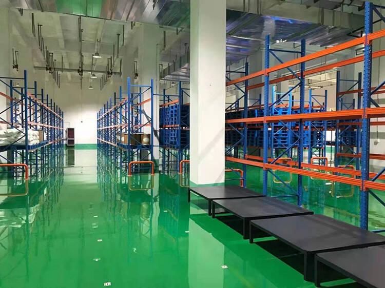 全球最大扑热息痛湿法造粒技改项目在潍坊安丘竣工投产