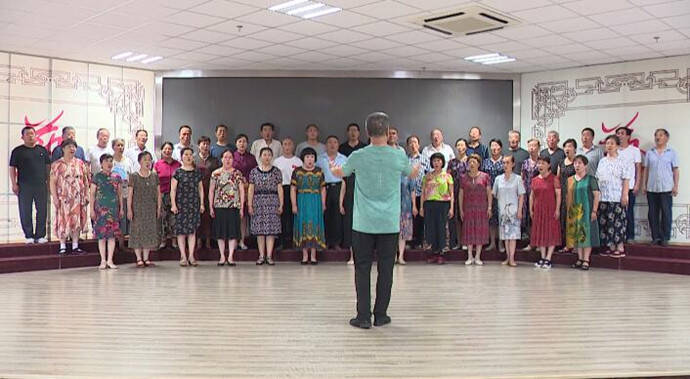 【文化惠民】青州市:文化公益培训惠万家 增强群众获得感