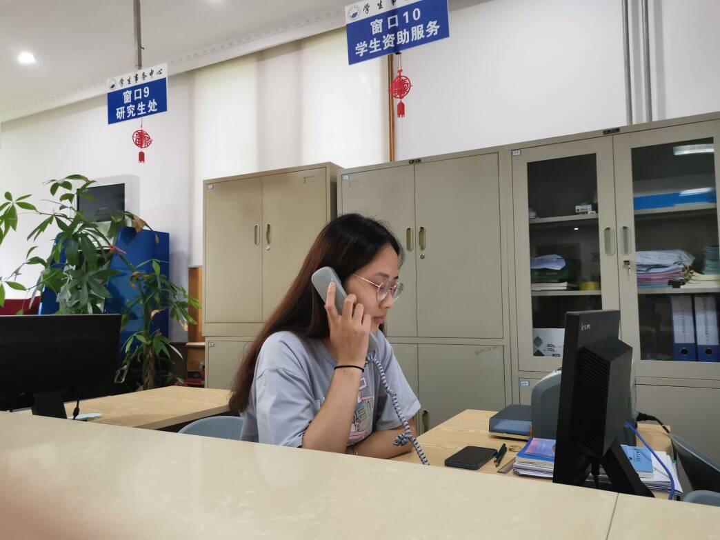 同担风雨!山东工商学院补助76名河南籍受灾严重学子9.45万元