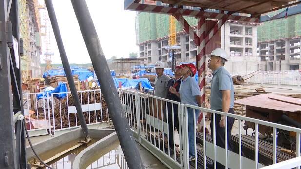 """小区、工地、水库全覆盖!潍坊市坊子区这样应对""""七下八上""""防汛关键期"""