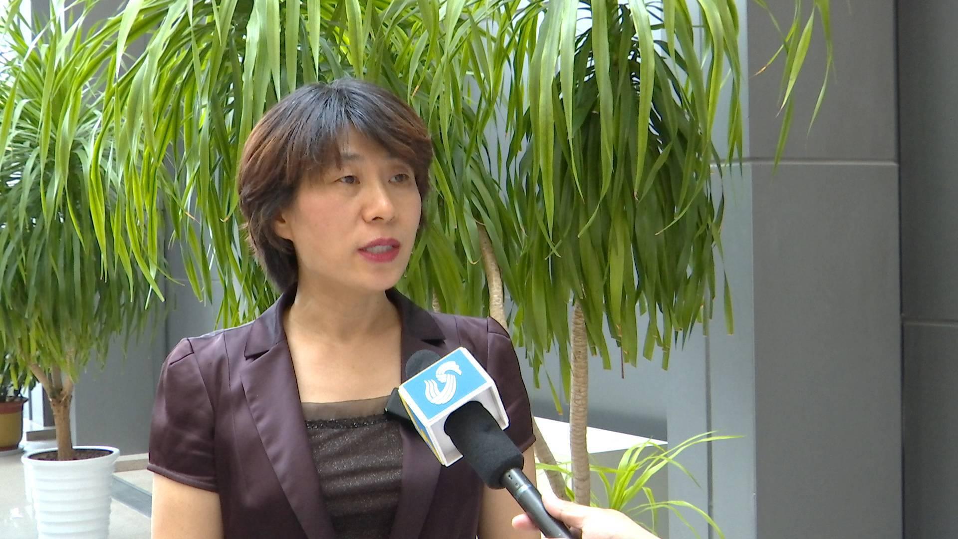 山东省疾控中心党委书记马立新:开始15到17岁人群接种 推进12到14岁人群接种