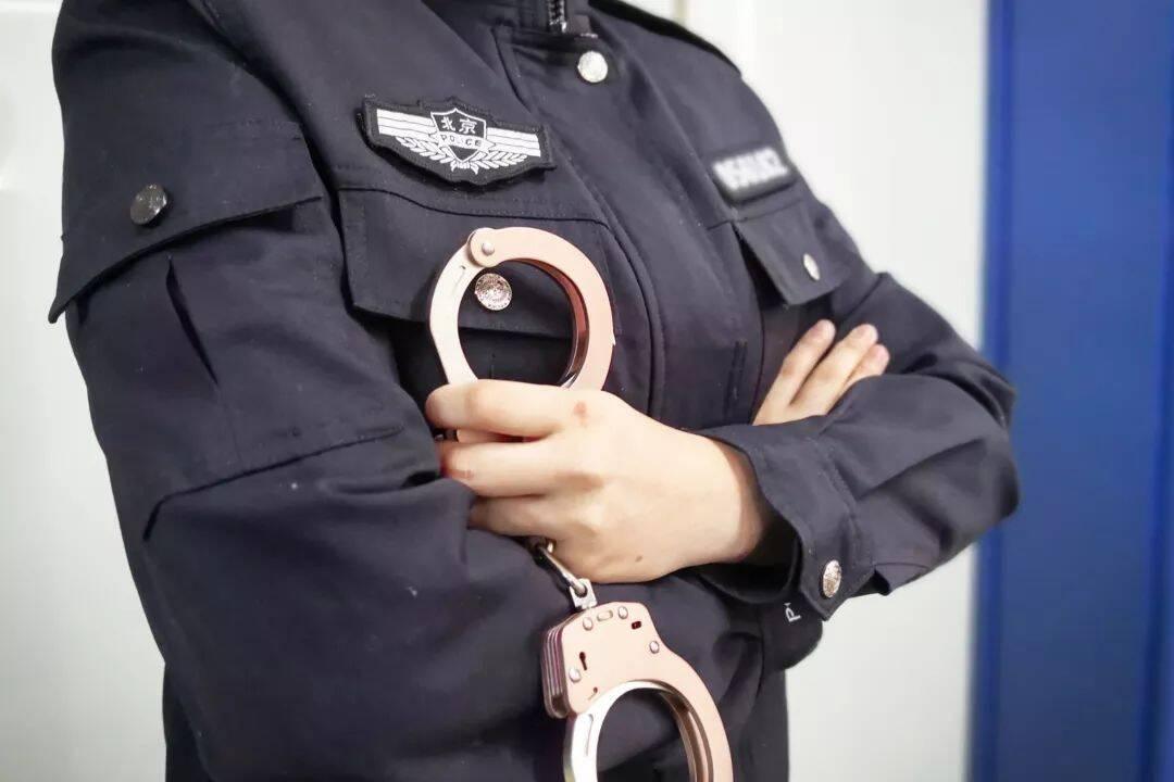 """广饶一男子""""闲鱼""""上设套 终因涉嫌诈骗罪被公安机关抓获"""