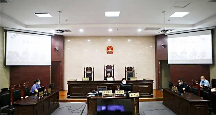 7人被判刑!河口法院对张某明恶势力犯罪集团案公开宣判