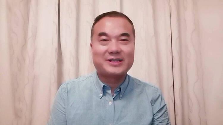 奥运观察丨郑晋:从第一金到一届七金 山东体育强省建设实现重大突破