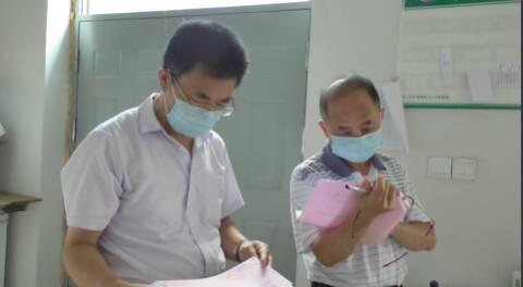棗莊已對189家新冠疫苗接種點開展全覆蓋監督檢查
