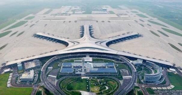 胶东国际机场全解析:济潍淄日临有哪些高铁直达?将为胶州带来什么?