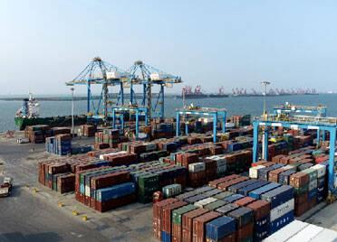 前7个月潍坊市外贸继续保持良好增长态势