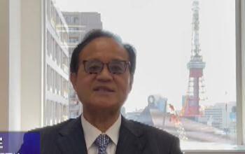 2021对话山东 | 日中经济协会理事长伊泽正:山东与日本交流频繁,期待更加紧密合作