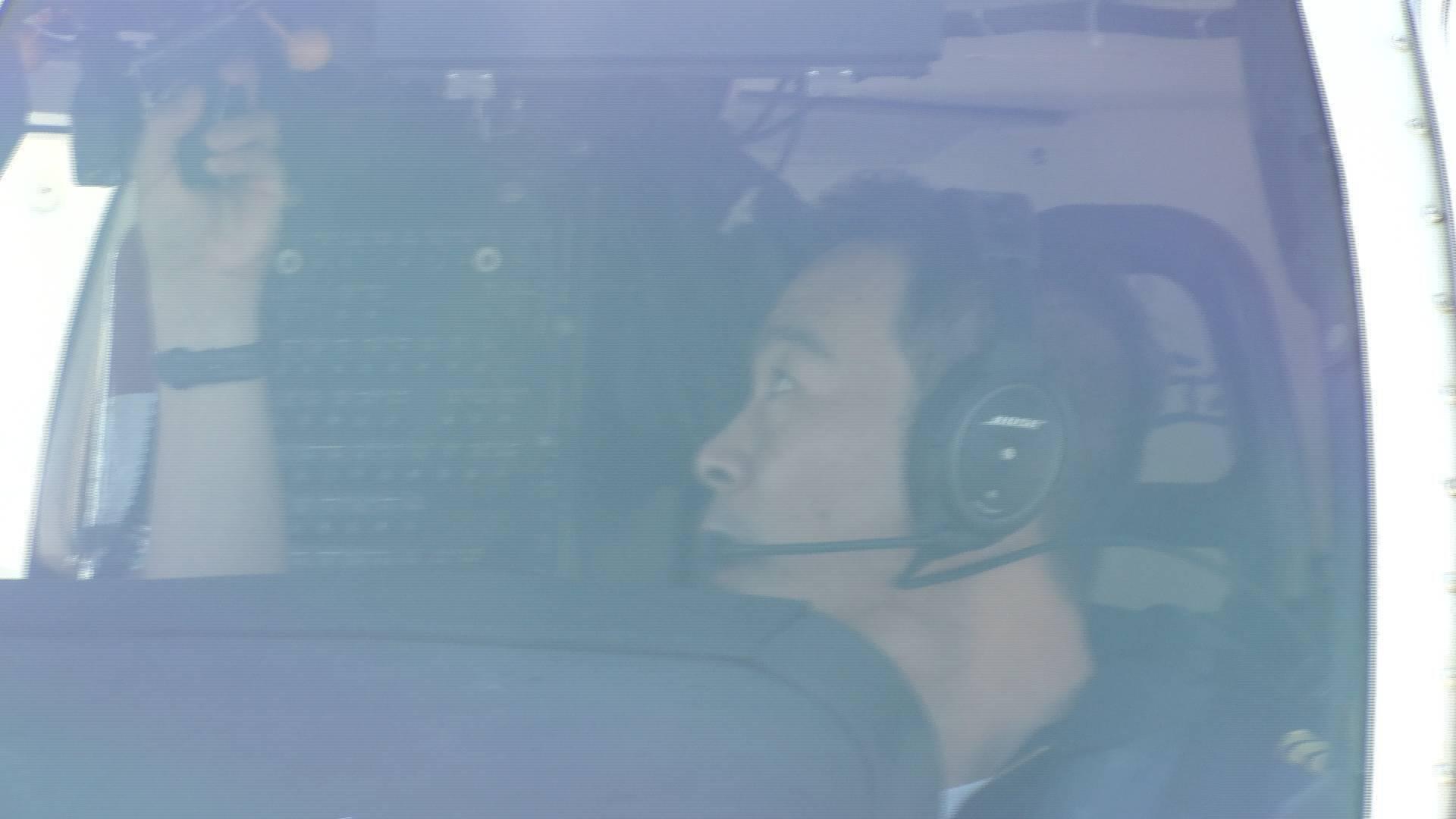 """""""北海神鹰""""搜救机长张洪彬:为救活人、多救人打破常规,希望以后不再有人需要被救"""